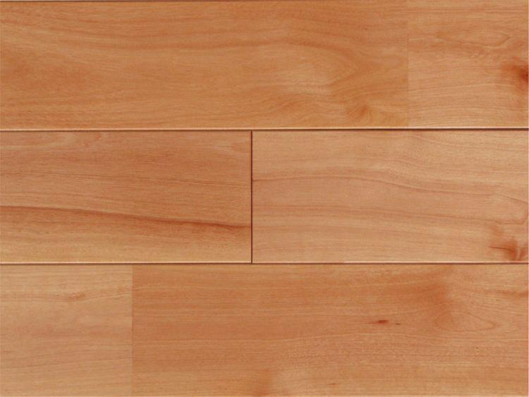画像1: 西南桜無垢フローリングUNI・ウレタン塗装ASグレード 1820×90×15 (1)