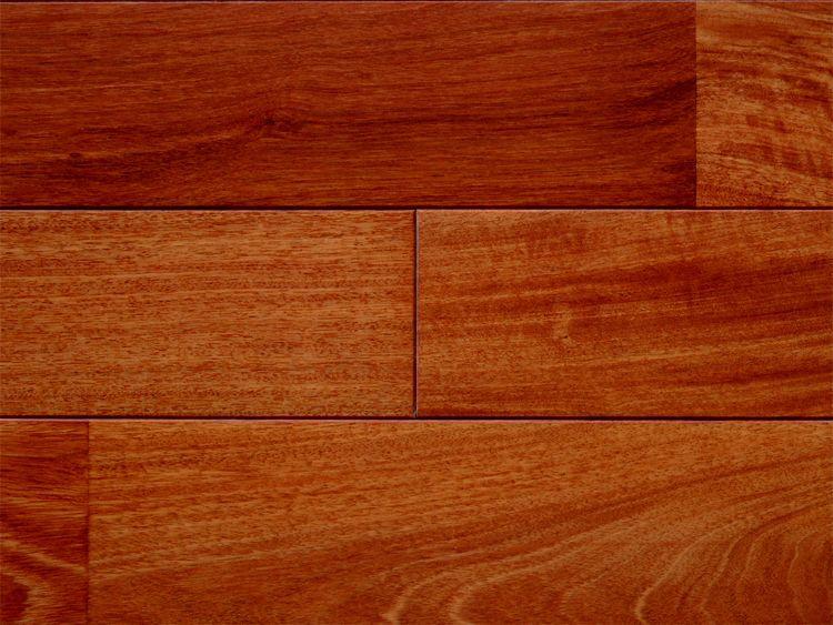 画像1: ピンカド無垢フローリングUNI・ウレタン塗装1820×90×15 (1)