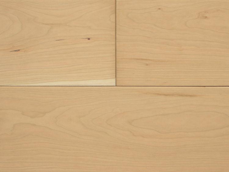 画像1: アメリカンブラックチェリー三層フローリングSグレード 低温床暖対応 無塗装 1818×150×15 (1)