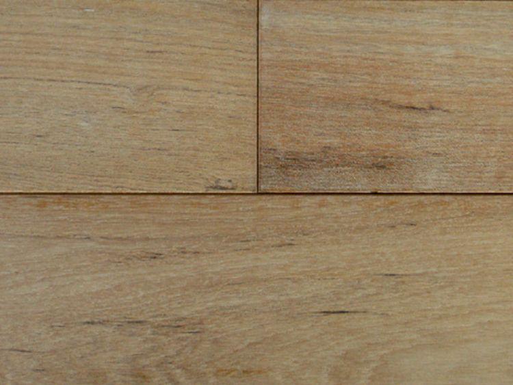 画像1: ミャンマーチーク無垢フローリングOPC・無塗装1820×120×15 (1)