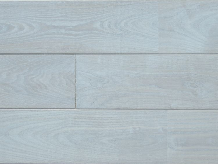 画像1: アッシュホワイトオイル無垢フローリングUNI・Sグレード1820×90×15 (1)