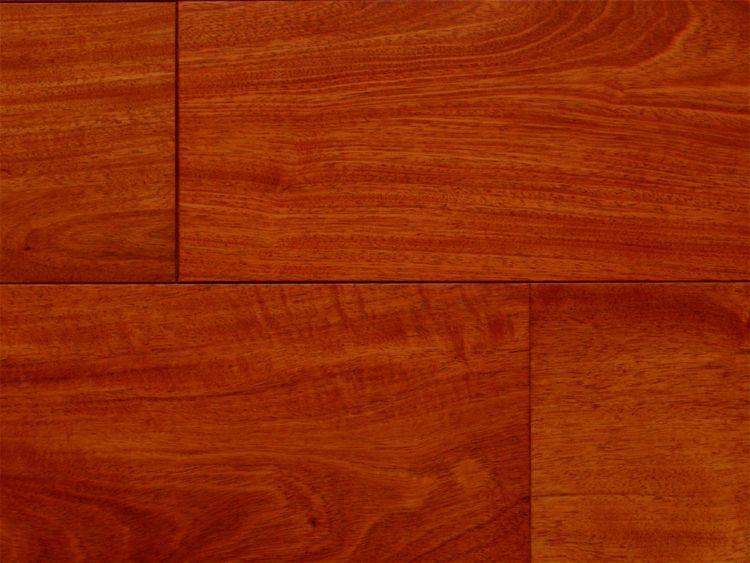画像1: ピンカド無垢フローリングUNI・ウレタンマット塗装1820×120×15 (1)