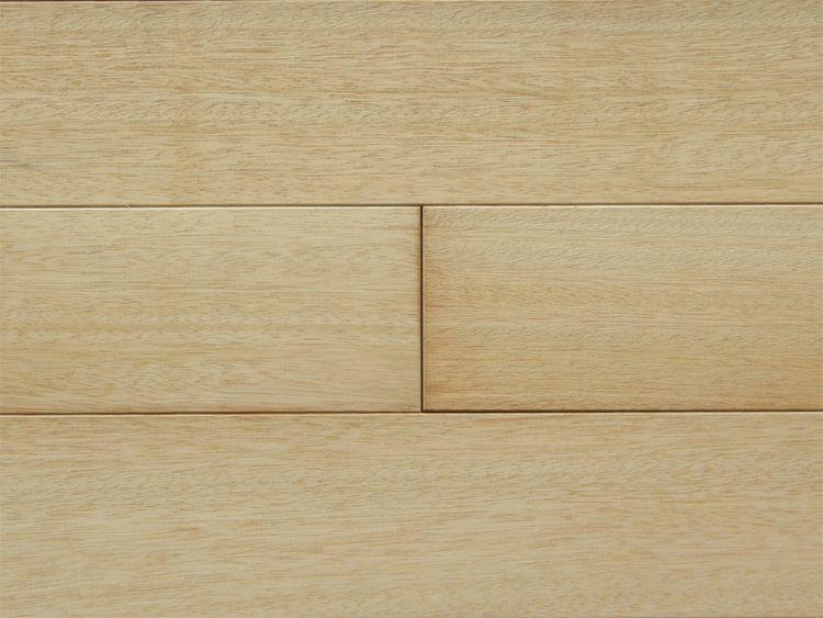 画像1: マンガシロ無垢フローリングOPC無塗装 1820×90×15 (1)