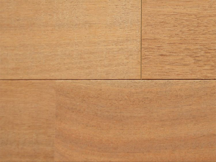 画像1: アピトン無垢フローリングUNI・無塗装 1820×120×15 (1)