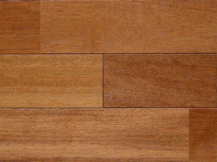 画像1: アピトン無垢フローリングUNI・ウレタン塗装クリア 1820×90×15 (1)