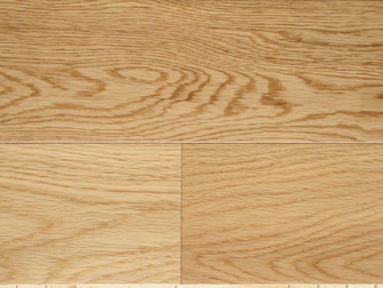 画像1: 複合フローリング ExEfloor ナラ(オーク) 床暖房対応 ウレタン塗装 909×120×12 (1)