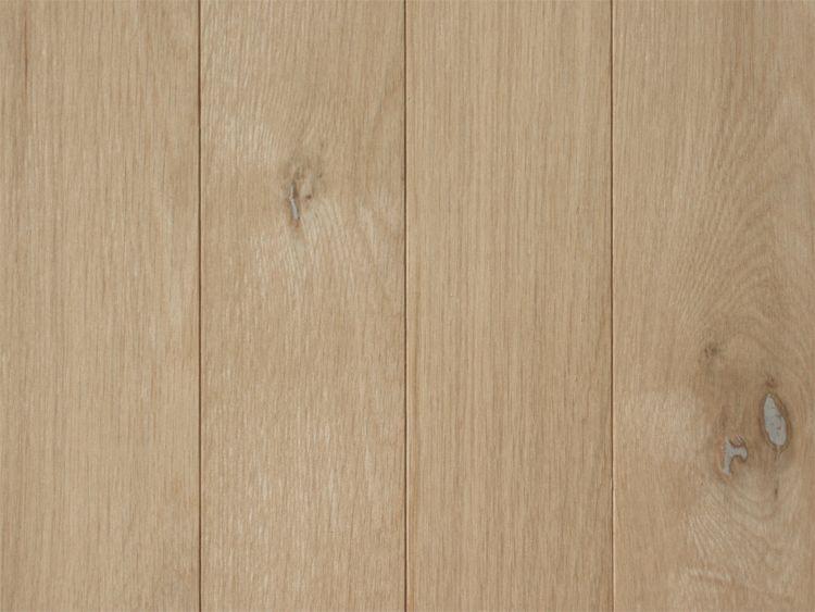 画像1: ホワイトオーク・パネリング無塗装 BCグレード 1820×90×8 (3.276m2) (1)