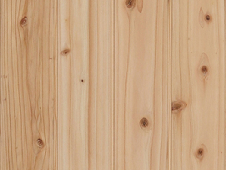画像1: 杉(飫肥杉)パネリング 無塗装 節有 1970×90×11.5 (1.6m2) (1)