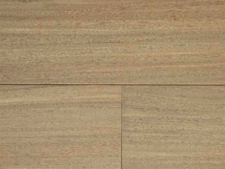 画像1: クク(カユクク)無垢フローリングOPC・無塗装 1820×120×18 (1)