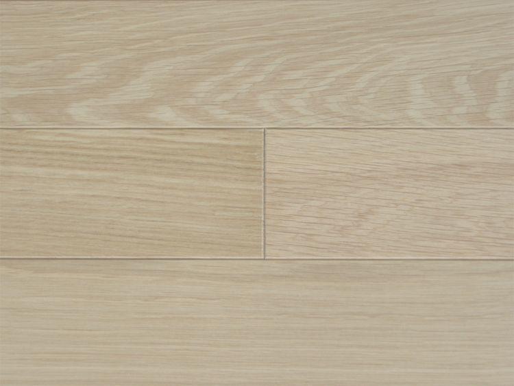 画像1: ヨーロピアンオーク・無垢フローリングOPC・無塗装Aグレード 1820×90×15 (1)
