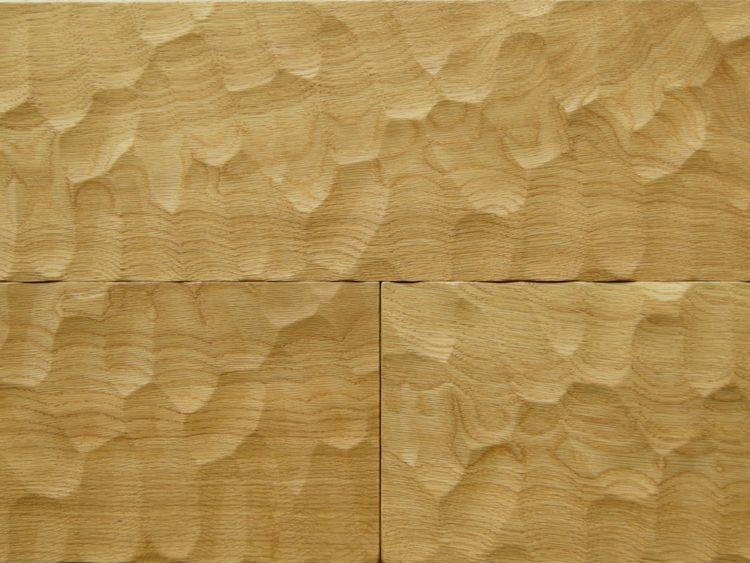 画像1: オーク複合フローリング スプーンカット 床暖房対応 オスモクリア 1818×150×15 (1)