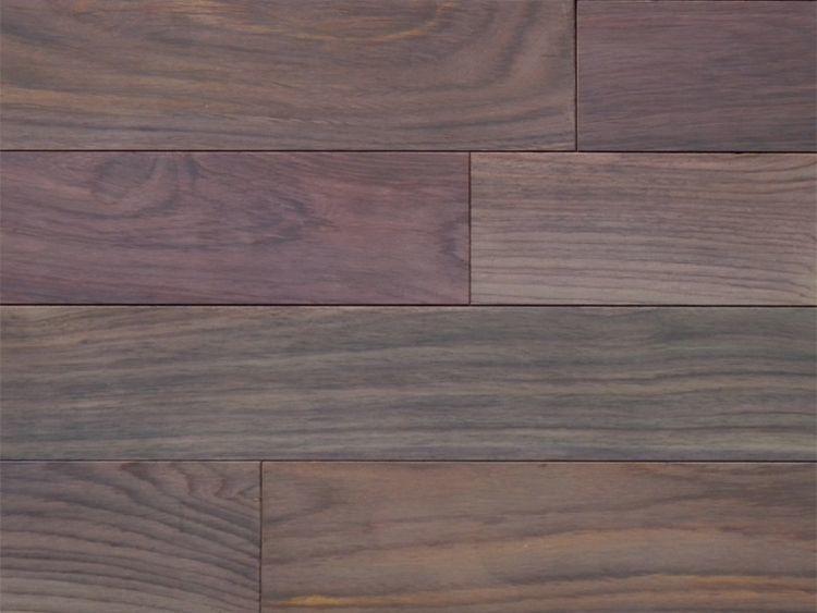 画像1: ローズウッド(シタン)無垢フローリング 乱尺・無塗装 乱尺×90×15 (1)