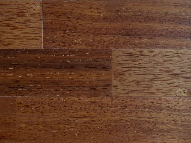 画像1: メルバウ無垢フローリングUNI・ウレタン塗装1820×90×15 (1)