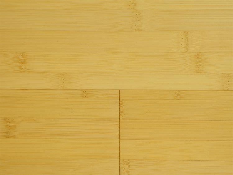 画像1: 竹フローリング ヨコ ナチュラル色 1820×90×15 (1)
