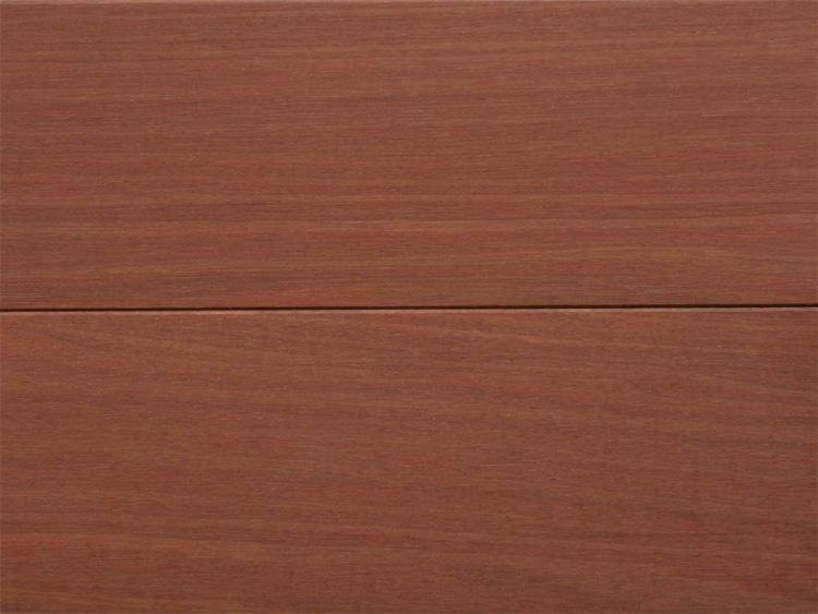 画像1: アマゾンジャラ無垢フローリング乱尺・自然塗料塗装 乱尺×90×15 (1.269m2) (1)
