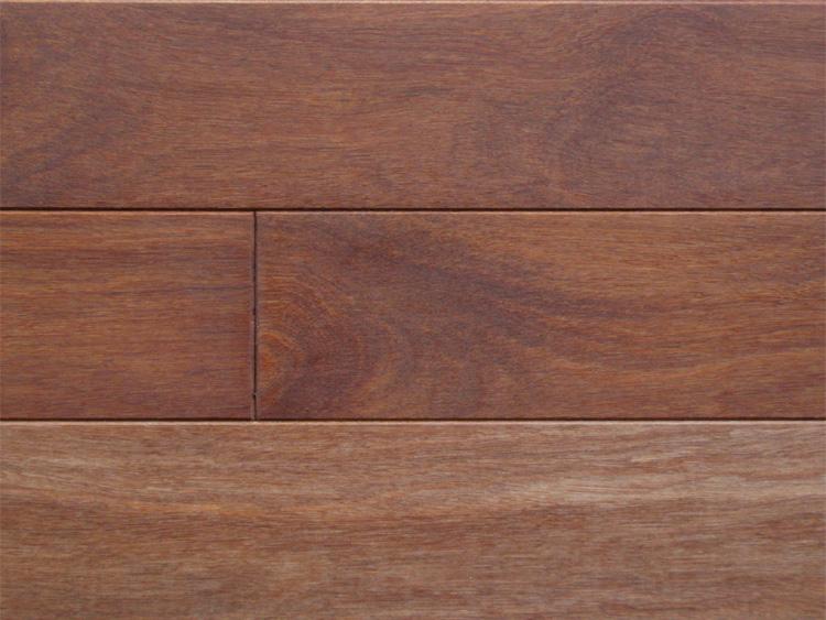 画像1: ピンカド無垢フローリング1P・自然塗料塗装1820×90×15 (1)