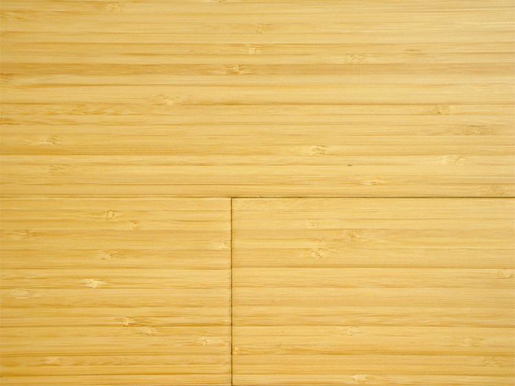 画像1: 竹フローリング タテ ナチュラル 1820×90×15 (1)