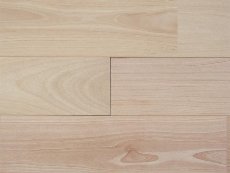 画像1: 西南桜無垢フローリングUNI・無塗装1820×90×15 (1)